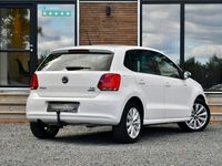 brugt VW Polo 1,6 TDi 90 Life BMT