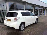 brugt Toyota Sportsvan 1,6 D-4D T2 Touch 112HK Van 6g