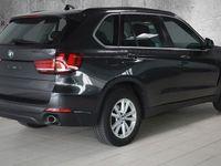 brugt BMW X5 30d - 258 hk xDrive