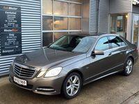 brugt Mercedes E350 3,0 CDi Avantgarde aut. BE