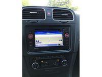 brugt VW Golf VI 1,6 TDI BlueMotion 5d