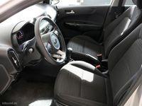 käytetty Kia Picanto 0 MPI Comfort 67HK 5d