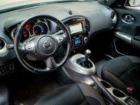 brugt Nissan Juke 1,5 dCi 110 Visia