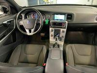 brugt Volvo V60 CC 2,4 D4 190 Momentum aut. AWD