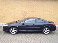 gebraucht Peugeot 407 Coupe