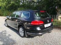 brugt VW Passat 2,0 TDi 140 Comfortl. Vari. BMT 5d - Strand Biler