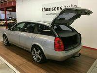 brugt Nissan Primera 1,8 Acenta stc.