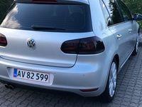brugt VW Golf 1,4 TSI AUT.