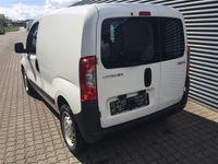 brugt Citroën Nemo Cityvan 1,2 HDi FAP start/stop 75HK Van