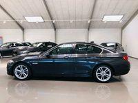 brugt BMW 528 i 2,0 Touring xDrive aut.