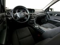 usata Mercedes C200 2,2 CDi stc. aut. BE