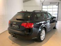 brugt Audi A4 2,0 TDi 140 Avant
