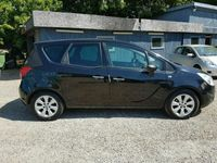 brugt Opel Meriva 1,4 T 120 Cosmo