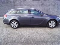 brugt Opel Insignia Sports Tourer 1,4 Edition 140HK Stc 6g
