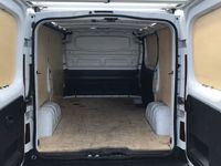 brugt Nissan NV300 L1H1 1,6 DCi Comfort 95HK Van