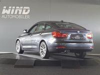 brugt BMW 320 Gran Turismo d 2,0 D 190HK 5d 6g