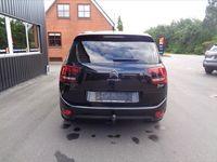 brugt Citroën Grand C4 Picasso 1,2 PureTech Seduction start/stop 130HK 6g