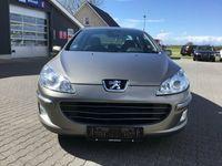 usata Peugeot 407 1,6 HDi Performance