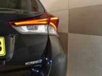 brugt Toyota Auris Touring Sports 1,8 B/EL H2 Comfort 136HK Van Aut. A++