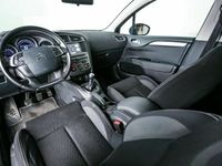 brugt Citroën C4 1,6 BlueHDi 120 Feel