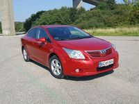 brugt Toyota Avensis 1,8 1.8 SD 4d