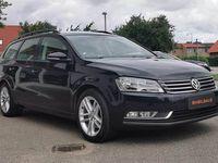 brugt VW Passat 1,6 Trendline BTM