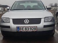 brugt VW Passat 1,6 Limo