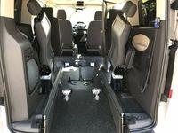 brugt Ford Custom Tourneo300S 2,0 TDCi 130 Titanium aut.