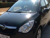brugt Opel Agila 1,2 Enjoy
