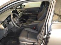 brugt Toyota C-HR 1,8 B/EL C-LUB Multidrive S 122HK 5d Aut. A+++