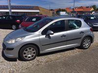 brugt Peugeot 207 1,4 HDI XR 70HK 5d
