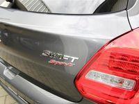 brugt Suzuki Swift 1,4 Boosterjet Sport 140HK 5d 6g
