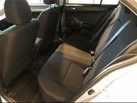 brugt Mitsubishi Lancer LANCER1.8 INTENSE 4Intense+