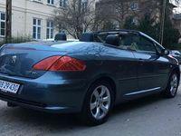 brugt Peugeot 307 CC CC 2,0 ,0 I