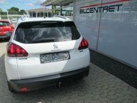 brugt Peugeot 2008 1,2 VTi 82 Winter Edition