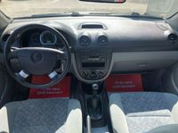 brugt Chevrolet Lacetti