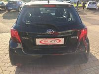 brugt Toyota Yaris 1,3 VVT-I T2 Touch Skyview 100HK 5d