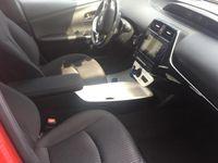 usata Toyota Prius 1,8 Hybrid H3 122HK 5d