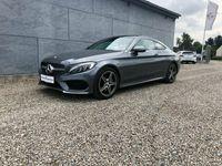 brugt Mercedes C250 d 2,2 aut.