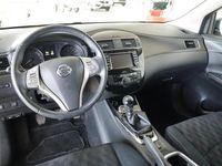 brugt Nissan Pulsar 1,5 DCi Tekna 110HK 5d 6g