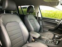brugt VW Golf VII 1,4 TSi 140 Highl. Variant DSG BMT