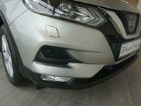 brugt Nissan Qashqai 1,5 DCi Acenta Connect 110HK 5d 6g