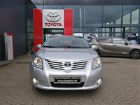 brugt Toyota Avensis 1,8 VVT-I TX E-CVT 147HK Stc 6g Aut.