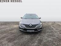 brugt Renault Talisman Sport Tourer 2,0 Blue DCi Intens EDC 200HK Stc 6g Aut.