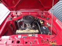 brugt Ford Taunus 20M RS 2,6 P7