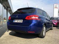 gebraucht Peugeot 308 SW 1,6 BlueHDi Selection Sky 120HK Stc 6g