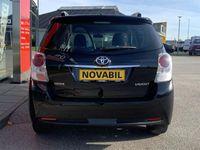 brugt Toyota Sportsvan 1,6 D-4D T2 Touch 112HK Van 6g A
