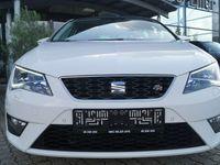brugt Seat Leon 1,4 TSi 150 FR
