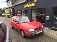 brugt VW Golf III 1.4 CL 4g 5d
