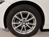 brugt BMW 320 d 2,0 D 190HK Stc